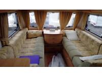 Coachman amara v5 2 berth for sale