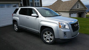 2014 GMC Terrain SLE-2 SUV, Crossover LEASE TAKEOVER