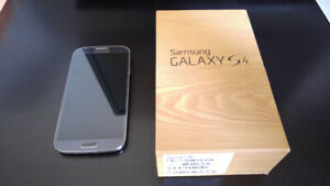 SAMSUNG GALAXY S4 SGH-i337 ANDROID FIDO ROGERS