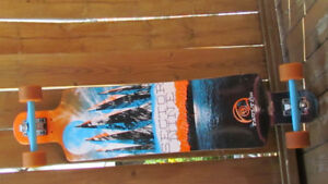 Sector 9 Longboard in Great Condition