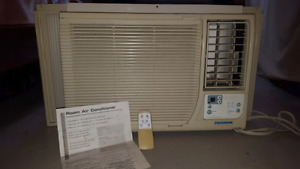 Through The Wall Air Conditioners Buy Amp Sell Items
