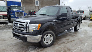 2012 Ford F-150 XLT 109500 km. super condition