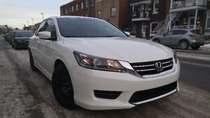 2015 Honda Accord au prix de Civic + 500$ CASH