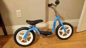 Kazam no pedal bicycle