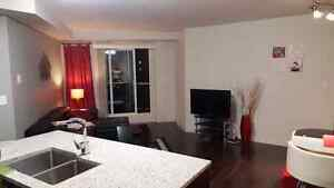 2 Bedroom Downtown Executive Suite - Fully Furnished  Edmonton Edmonton Area image 1