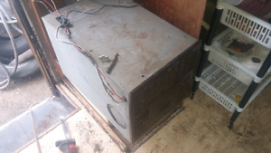 selling propane furnace