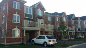 Master Bedroom for Rent in New Townhouse (AURORA)