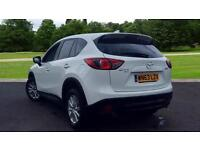 2014 Mazda CX-5 2.2d SE-L Nav 5dr AWD Manual Diesel Estate