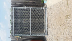 Selling Industrial Fence Gates