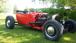 1923 Ford T Modified