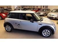 Mini Mini 1.4TD One D only 70,368 miles HPI CLEAR