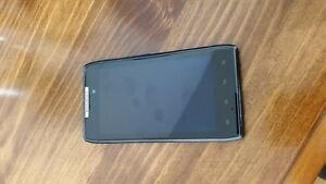 Moto Razr in Good Working Condition