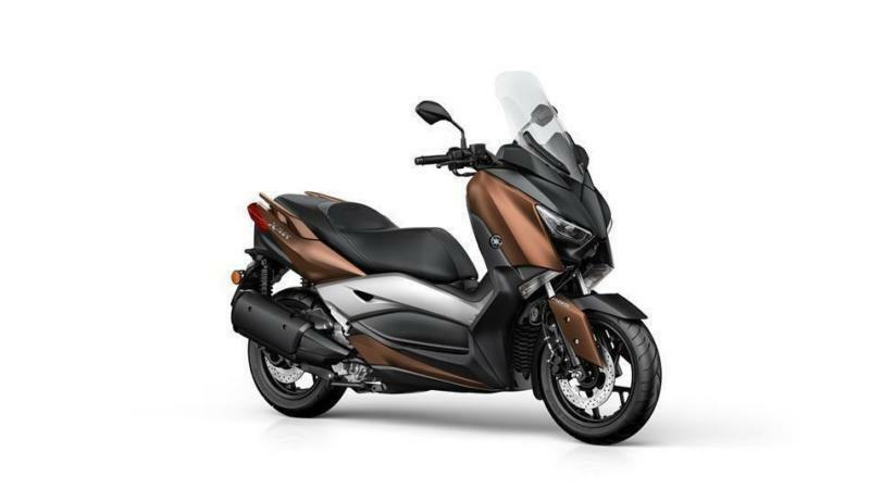 2017 YAMAHA XMAX 300 ABS *LOW RATE FINANCE AVAILABLE*