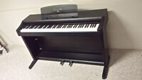 Electric Keyboard piano needs electrical work - Make an Offer