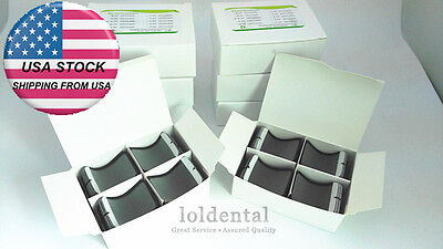 4500pcs Barrier Envelopes For Phosphor Plate Size 2 Dental X-ray Usa Delivery