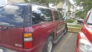 2004 Yukon SLT Loaded