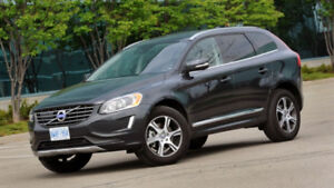 VOLVO XC60 BRAND NEW BODY PARTS FOR 2014-2017