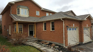 Newmarket—Aurora House for Rent!!!