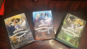THE SCHOOL FOR GOOD AND EVIL SOMAN CHAINANI BOOK HARDCOVER LOT