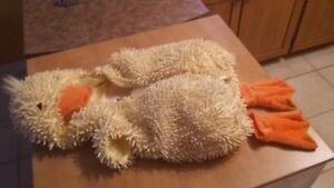 Costume Halloween Canard - 18 mois