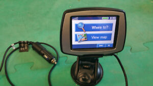 GPS for auto /GARMIN Street pilot