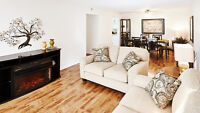 Mature Adults – Spacious Apartments NEWLY RENOVATED!