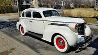 *VERY RARE 1937 OLDSMOBILE 6 F-37* SALE OR TRADE FOR 50'S