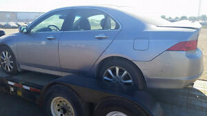 ACURA TSX 2007 for parts / pour pieces Gatineau Ottawa / Gatineau Area image 3
