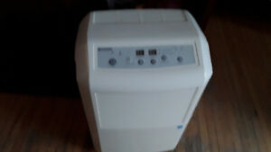 Dehumidifier like new for your basement 40 pints used last year