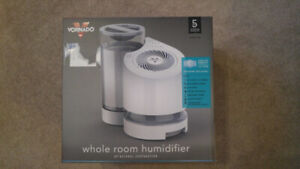 Humidifier - New In Box - Vornado - 100% Tested and Working