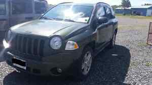 2007 Jeep Compass - Sell or Trade