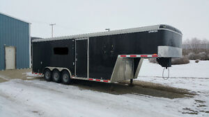 Steamer Trailer  (Winter is coming) Great business opportunity
