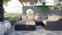 Tuscan Collection Patio Set