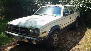 1985 AMC Eagle Daily Driver