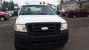 2007 Ford F-150 XL 5.4 Triton   4X4