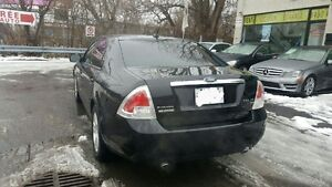 2007 Ford Fusion SEL AWD 3L West Island Greater Montréal image 2