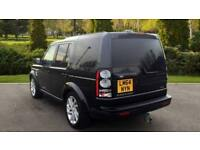 2014 Land Rover Discovery 3.0 SDV6 HSE 5dr Automatic Diesel 4x4