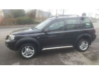 2006 Land Rover Freelander 2.0 Td4 HSE * Top Spec * Turbo Diesel * 4x4 *