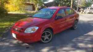 2006 chevy cobalt only $2000