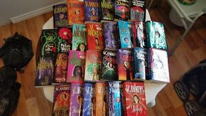 V.C. ANDREWS COLLECTION