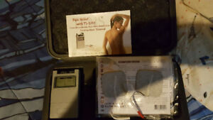 Brand new pain relief electric nerve stimulation