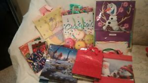 36 Gift Bags