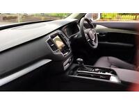 2017 Volvo XC90 2.0 D5 PowerPulse Momentum NAV Automatic Diesel Estate