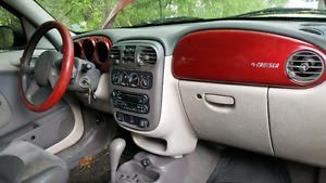 2001 Pt cruiser parts for sale