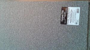 Carpet Squares, commercial grade NEW