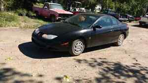 Saturn coupe