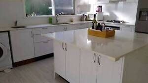 Selling Near new stone benchtop kitchen - good condition! East Ryde Ryde Area Preview