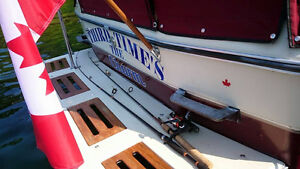 Boat Registration Numbers and Transom Decals Cornwall Ontario image 7