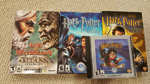 Computer Games for PC!