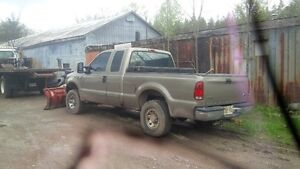 2003 Ford F-250 Pickup Truck Cambridge Kitchener Area image 2